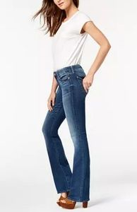 7 For All Mankind Long Legs Bootcut Jeans Size 27